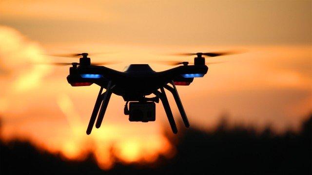 Photogrammetry & UAV